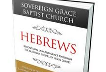 SGBC / Sovereign Grace Baptist Church, 5440 AL Hwy 202, Anniston, Alabama 36201