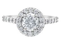 Wedding and Engagement Rings / Photos and ideas from the hitched.ie inspiration galleries