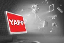 Business / Slimme Business toepassingen van YAPP op het Web