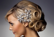 Formal/Up-do Hair / by Glitter Glue and Paint - DIY Blogger