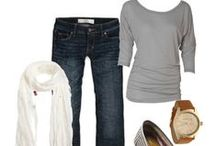 My Style :) / by Megan Keller