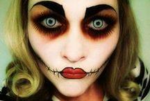 ♦ Halloween ♦ / by Amanda Segur