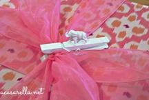 Gift Giving / by Elena at `a casarella