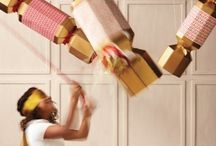 Traditional Christmas / by Beatrix de Bruin