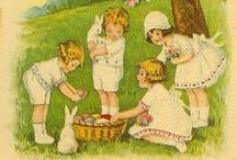 Easter | Springtime / He is risen! / by Amanda Ashley