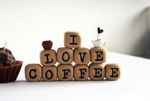 ~ coffee & tea ~ / by D I N Y ➕