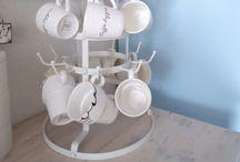 ~ cupglass rack ~ / by D I N Y ➕