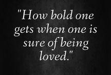 Well said / by Beatrix de Bruin