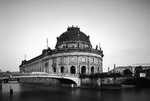 Berlin in Black & White