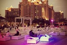 Things to do in Dubai / What I saw and plans for next trip / by Krissi Simmons