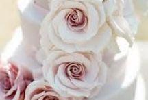 Pastel Wedding Ideas / Embrace pretty pastels