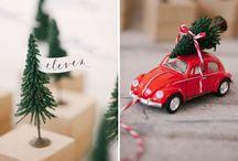 ~ DIY kerst/ christmas / by D I N Y ➕