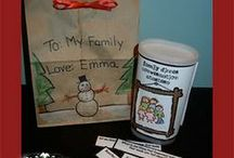 Student Christmas Gifts / by Jennelle Haggmark