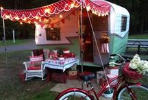 Camping & Trailers / by B CraZis BowTique