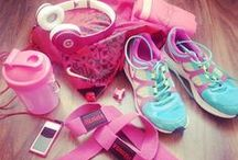Fitness / Fitness, fitness programme, work outs, healthy living, gym, yoga, running, strength, training, workout program, abs, thighs, squats, butt workout, resistance training, toned, bikini body, Kayla Itsines, Bikini Body Workout, fitness inspiration, health, workout clothes, nike, lulu lemon, sneakers