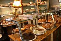 My CoffeeShop/BakeryShop!