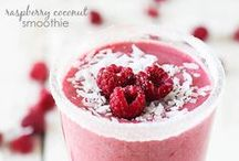 Smoothies / Best smoothie recipes