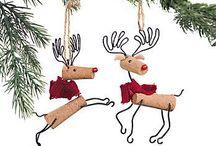 Christmas / by Caitlin Daniel