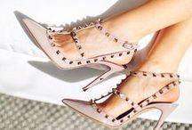 Shoes / Shoes - wedges, heels, etc