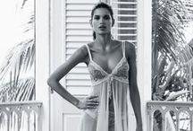 Mariage / Avec ces collections mariage, Aubade, la marque des instants complices, invite aux jeux amoureux.