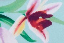 Carrés matières Printemps Été 2016 / Cette saison, c'est une pirate moderne qui nous transporte vers de sublimes ailleurs. Elle lève ses voiles et nous invite à découvrir une collection fine et colorée, inspirée de ses voyages en mer ponctués d'escales dans les villes où jadis et présent cohabitent parfaitement. Tous les plus beaux détails de la culture métisse ornent maillots, paréos et lingerie pour un été qui nous emporte loin, loin, loin.
