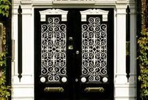 Knock Knock / A collection of fantastic and beautiful doors from around the world