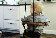 Baby - accessoires et infos
