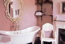 Home Decor & Design / by Cami Elen