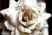 Music! / by Angie Crites