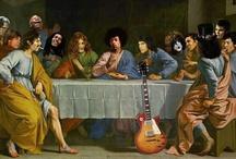 Rock Celebrities