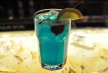 40/40 Club Cocktails