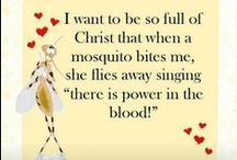 I'm a Christian!! / by Kaley Stubbs