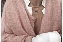 clothes / current mood : neutrals always : sequins