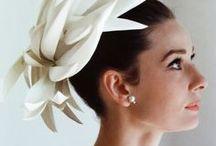 classics / Audrey, classy, Gatsby, chic