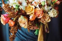 AUTUMN WEDDINGS / All the warm colors and little things to make your autumn wedding dream.
