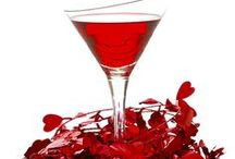 Alcoholic Drinks(u might need a couple of asprins in the morining)  / by Lynette Preble