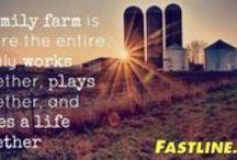 So God Made a Farmer.......<3 / by Kelly Pettit