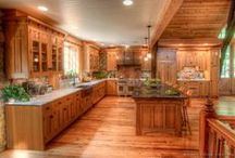 Country Home Decor / by Kelly Pettit