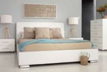 LEATHER & PU BEDS / Stunning Beds made from either Leather or PU...