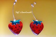 Handmade jewerly