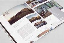 Magazine / Covers