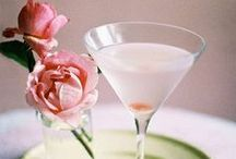 ~ Cocktails ~