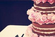 ~ Let Them Eat Cake ~