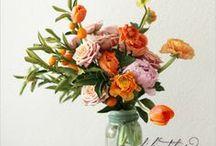 ~ Bouquets & Floral Arrangements ~