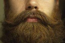 Male / Style / Beard