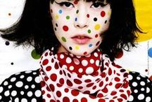 Dots Everywhere