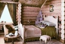 SWEET DREAMS / Fantastical and Extraordinary Bedroom Decor and Design