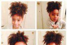 braids and natural hair