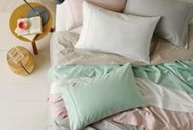 SUSTAINABLE SLEEPING / Allergen Friendly, Organic and Sustainably sourced products we love.
