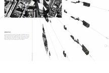 u r b a n / Urban design
